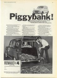 piggybank (United Kingdom, 1968)