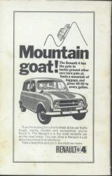 mountaingoat (United Kingdom, 197x)