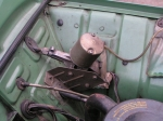 windscreen wiper engine